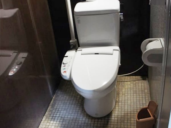 1Fお手洗い